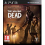 The Walking Dead Game Of The Year - Español - Playstation 3