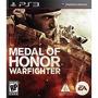 Videojuego Medal Of Honor: Warfighter - Ps3 [playstation 3]