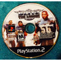 Blitz - The League - Football - Playstation 2 Ps2 - Solo Dvd