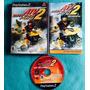Atv Off Road Fury 2 - Quatrimotos - Playstation 2 Ps2