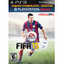Fifa 15 - Español Latino - Ps3 - Playstation 3