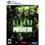 Aliens Vs Predator - Steam Gift Card