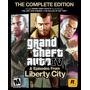 Grand Theft Auto 4 Complete Edition - Pc