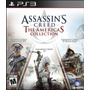 Assassins Creed The Americas Collection Ps3 Nuevo Jxr