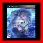 Final Fantasy X / X-2 Hd Remaster Ps3