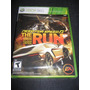 Need For Speed The Run Edicion Limitada En Español Xbox 360