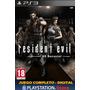 Resident Evil Hd Remastered - Español - Ps3 - Playstation 3