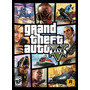 Grand Theft Auto V Pc Gift Card Steam