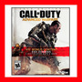 Call Of Duty® Advanced Warfare Gold Edition Ps3