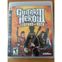 Guitar Hero 3 Legends Of Rock - Ps3 -playstation 3