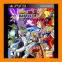 Dragon Ball Z Battle Of Z Ps3 Digital Oferta !!!
