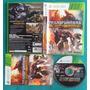 Transformers - Fall Of Cybertron - Xbox 360 - Caja Y Manual