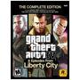 Grand Theft Auto Iv Complete Edition Pc