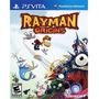 Rayman Origins Ps Vita - Juego Fisico - Prophone