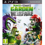 Plants Vs. Zombies Garden Warfare Ps3 - Digital