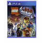 Lego Movie The Videogame Ps4 Full Español Delivery Stock Ya