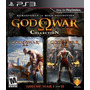 God Of War Collection Ps3 Nuevo Y Sellado Fenix Games Dx