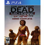 The Walking Dead: Michonne - Serie Completa - Español - Ps4