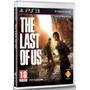 Fisico En Español Nuevo Entrega Hoy! The Last Of Us Ps3 Sony