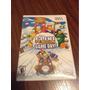 Club Penguin Game Day Wii, Poco Uso