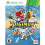 Digimon: All Star Rumble Xbox 360 - Juego Fisico - Prophone