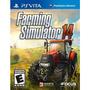 Videojuego Farming Simulator