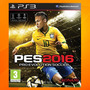 Pes 2016 Ps3 | Digital 100% Original