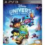 Videojuego Disney Universe - Playstation 3 [playstation 3]