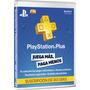 Tarjeta Pre-pago 365 Dias- 1 Año Playstation Plus Psn España
