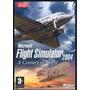Flight Simulator Simulador De Vuelo Regalo Llavero Cessna
