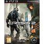 Entrega Hoy! Crysis 2 Ps3 Usado!