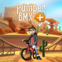 Pumped Bmx + Juego Ps4 [código Descarga Usa]