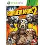 Boderlans 2 Digital Xbox 360