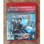 Vendo Juego - Uncharted 2 Para Play Station 3 - S/.50