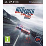 Need For Speed Rivals Ps3 (en Cd)