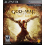 God Of War Ascension Ps3 Dios De La Guerra Formato Digital !