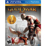 God Of War Collection Ps Vita - Juego Fisico - Prophone