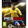 Pro Evolution Soccer 2016 Ps3 Pes 2016 Ps3 - Español Latino