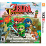 The Legend Of Zelda Triforce Heroes 3ds Español Domicilio