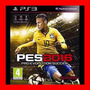 Pro Evolution Soccer 2016 Ps3 Oferta !!!