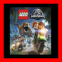 Lego© Jurassic World Ps3