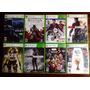 Juegos Xbox360 Originales Usados Desde $3000