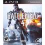 Battlefield 4 Ps3 Digital