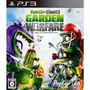 Plants Vs. Zombies Garden Warfare Y Battlefield 4 Ps3