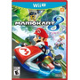 Carreras - Mario Kart 8 - Nintendo Wii U