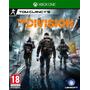 Juego Tom Clancys The Division Para Xbox One Nuevo Original