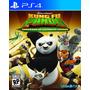 Kung Fu Panda Showdown Of Legendary Legends Ps4 Stock Ya