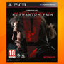 Metal Gear Solid V : The Phantom Pain Ps3 | Digital