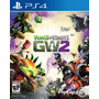 Plants Vs Zombies Garden Warfare 2 Ps4 Nuevo Y Sellado