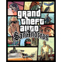Ps3 Digital Gta: San Andreas (ps2 Classic)